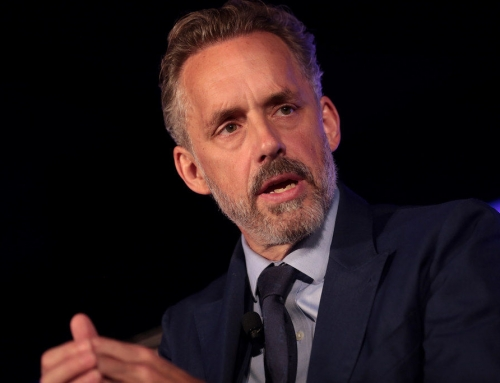 The Secret Benzo Epidemic: Jordan Peterson's Revelations Reveal What Addiction Professionals Have Been Saying for Years