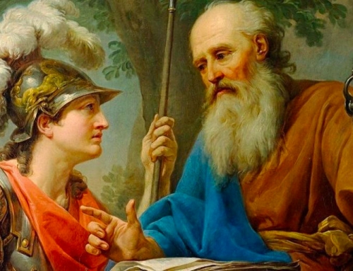 How to Use Socratic Dialogue for Good Mental Health